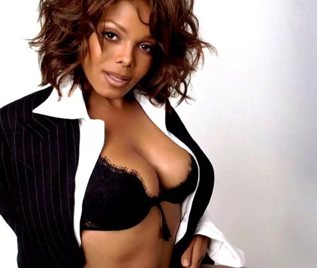 Janet Jackson Boobs Show