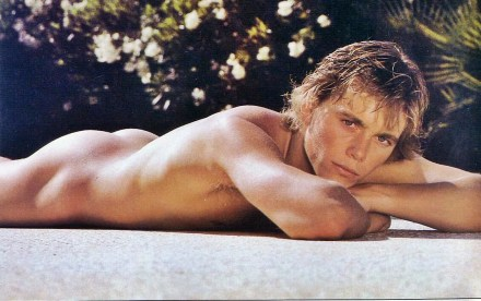 Watch Online |  Christopher Atkins Nude Photos Revealed!