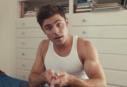 Watch Online |  Zac Efron Naked Cock & Leaks Revealed!
