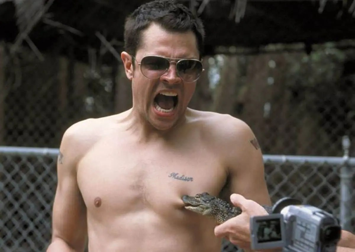 Watch Online    Holy Shit! Johnny Knoxville Naked & XXX Videos Exposed!