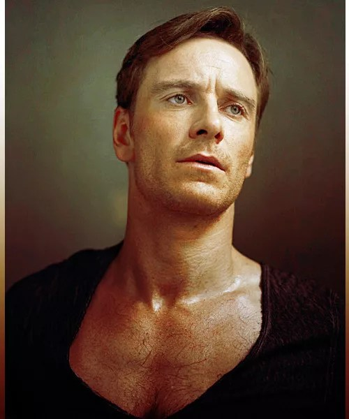 Watch Online |  Michael Fassbender Nudes & X-Rated Videos
