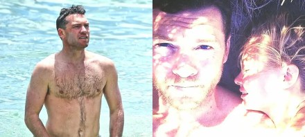 Watch Online    Sam Worthington Leaked Pics from TheFappening