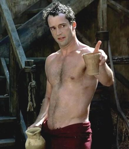 Watch Online |  James Purefoy Nude — His Big Penis Pics & Uncensored Videos!