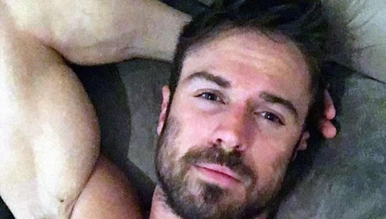 Watch Online    Bachelorette star Chad Johnson Leaked Pelfie & Video Clip