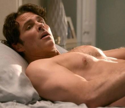 Watch Online |  James Marsden Uncensored Nude Scenes & Pics – Full Collection