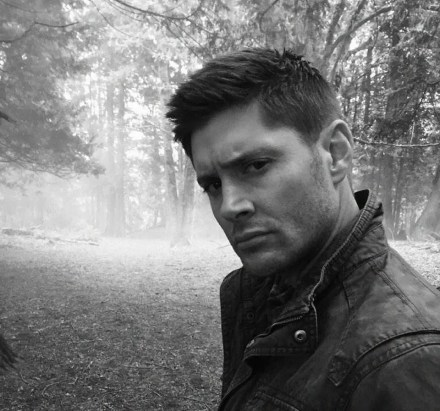 Watch Online |  Jensen Ackles Leaked Dick Pic & Delicious Body Exposed