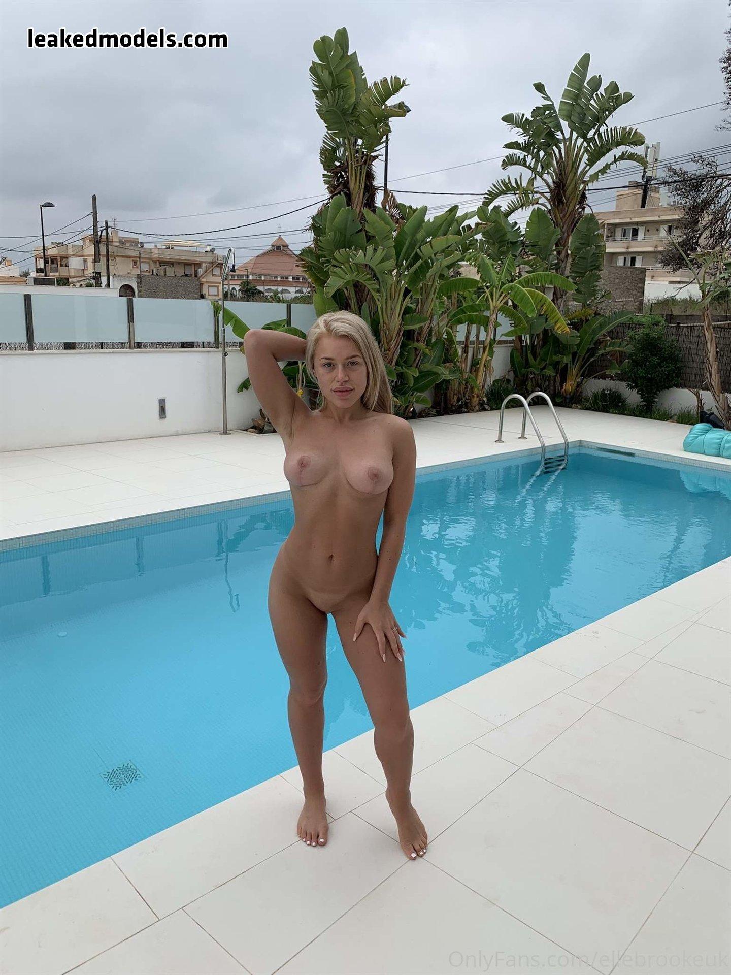 Elle Brooke – ellebrookeuk OnlyFans Nude Leaks (35 Photos)