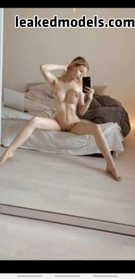 honeybabesugarpiie killeryina leaked nude leakedmodels.com 0003 - Viktoria – Honeybabesugarpiie killeryina OnlyFans Nude Leaks (30 Photos)