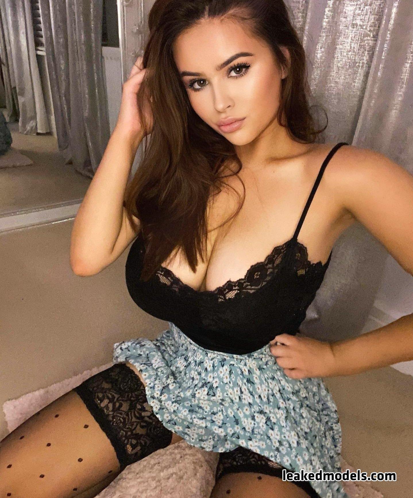 Simonegdoll simonedoll Patreon Sexy Leaks (8 Photos)