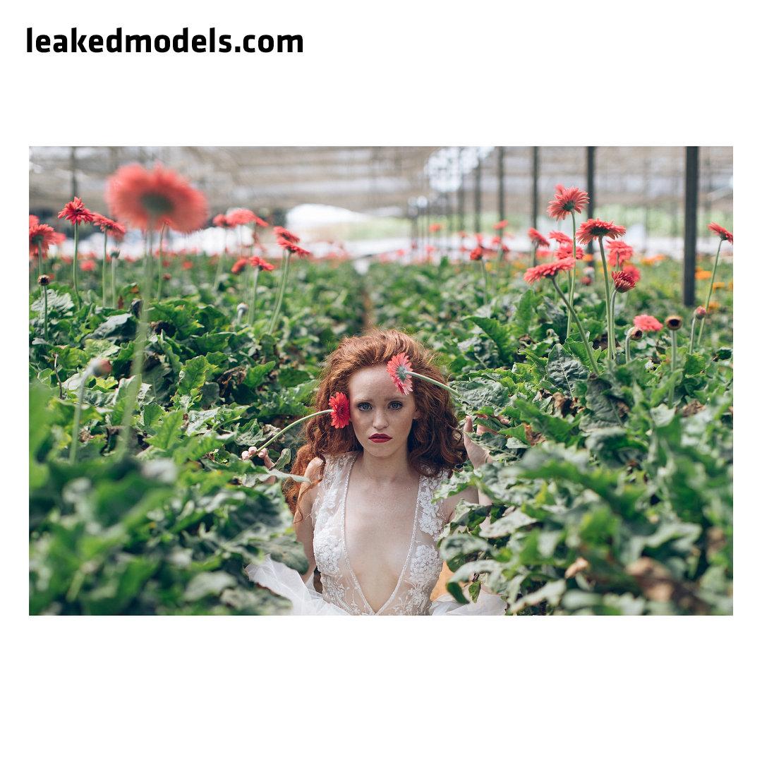 Danna kushnir Instagram Nude Leaks (25 Photos)