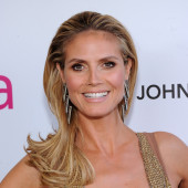 Watch Latest Heidi Klum nude, topless pictures, playboy