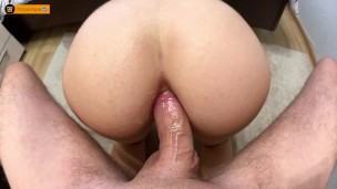 Watch Online Latest MY FIRST ANAL EVER | ANAL CREAMPIE – Celebs News
