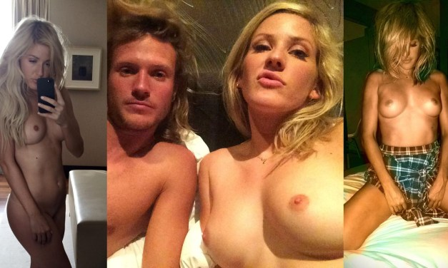 Watch Online Latest Ellie Goulding Nude Pics And Porn – Ultimate Collection – Celebs News