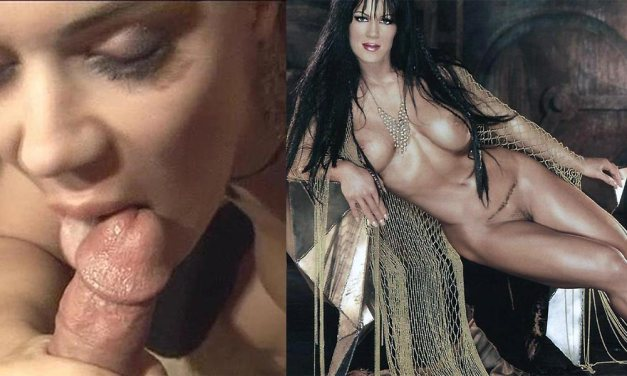 Watch Online Latest WWE Chyna Porn Leaked Video And Naked Photos – Celebs News