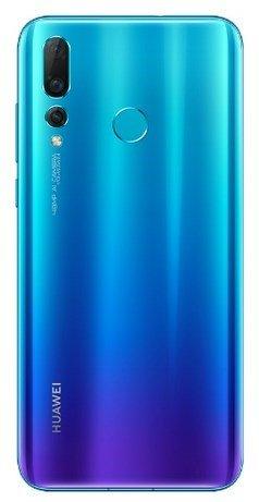 Huawei Nova 4 Hands-on images leak ahead of launch 4