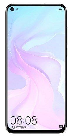Huawei Nova 4 Hands-on images leak ahead of launch 5