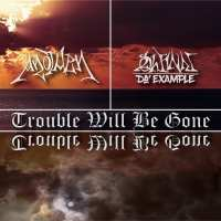 Anothen | Trouble Will Be Gone (ft. Swinn Da Example) | @iamAnothen