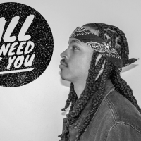 Solomon Headen | All I Need Is You | @Built_To_Praise
