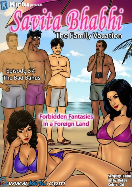 Savita Bhabhi EP 57 The Bad Bahus Download From Leaktube.net pdf 724x1024 1