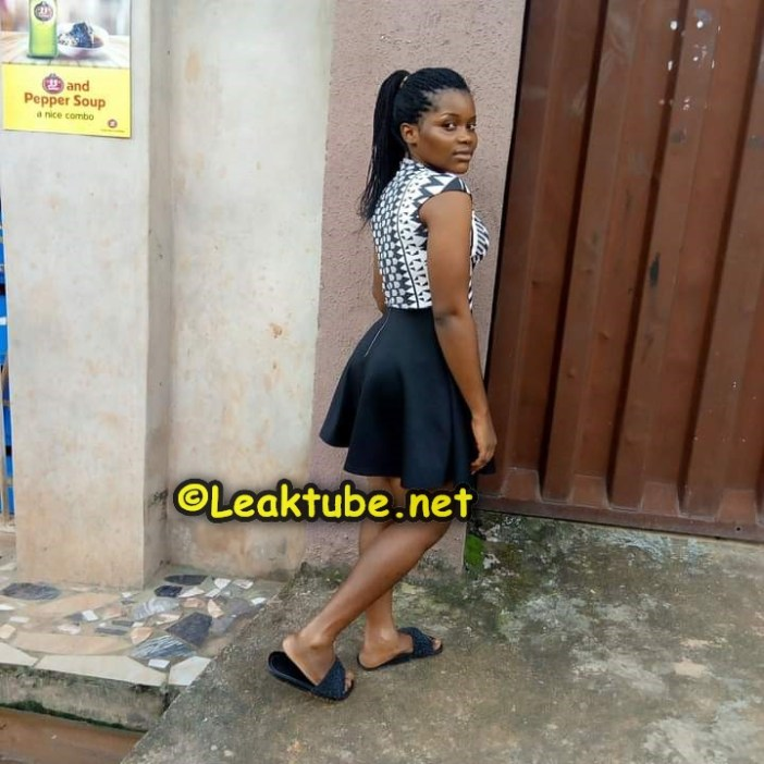Nudes of Chidera From Nsukka 09 Leaktube.net
