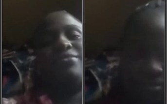 Nigeria Leaked Nude Video Call With Juliet From Edo State Leakt
