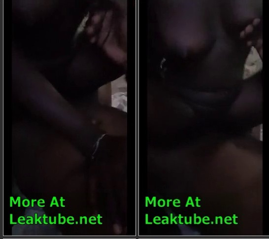EXPOSED 4minutes Sex Video Of Young School Girl Riding And Moaning Loudly On A Dick Leak