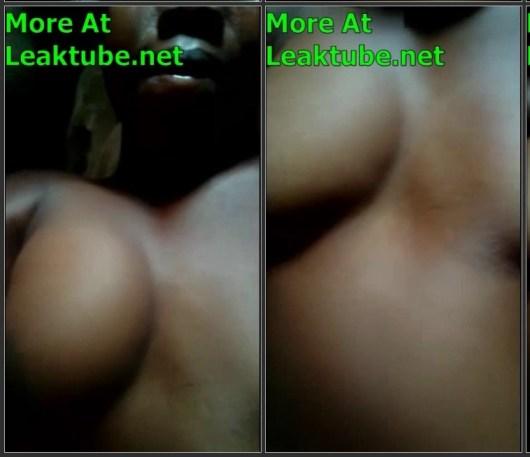 Ghana Born 2 Woman Sis Mansah From Anloga Nude Video Leaked Leak