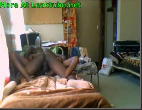 Nigeria 6minutes Leaked Sex Video of Enugu Couple Leak