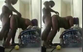 VIDEO Happily Fucking My Sugar Mama Leak