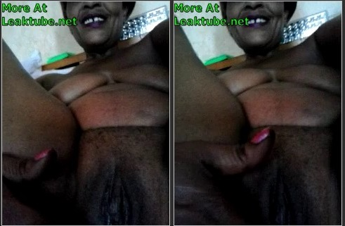 Exposed 45year Old Woman Send Nudes To Lover On Whatsapp Leak