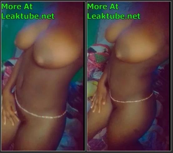 Ghana Kumasi Girl Ama Adepa Send Nude Video On Whatsapp Leak