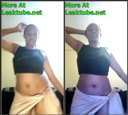 Kenya Nairobi Secretary Anne Leaked Nude Video Leak