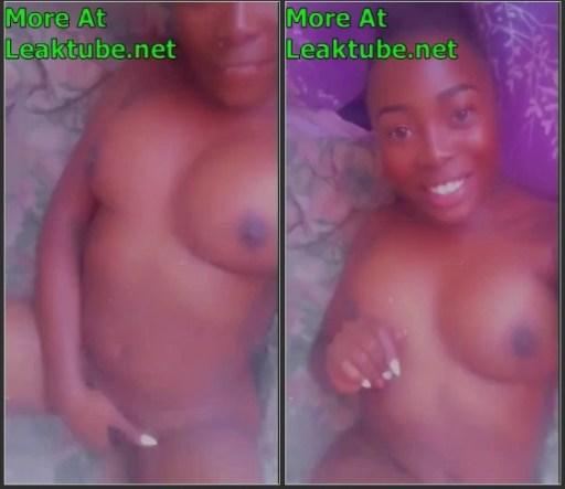NaijaLeak Naked Video Of SS Girl Benita Eze Leaked Online Leak
