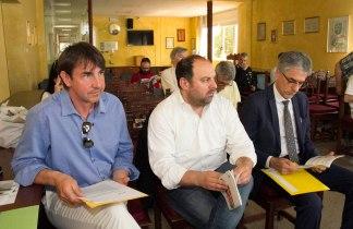 Bonaventura Monfalcone-01.06.2017 Presentazione Festival del giornalismo-Ronchi dei legionari-foto di Katia Bonaventura
