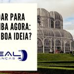 Mudar para Curitiba