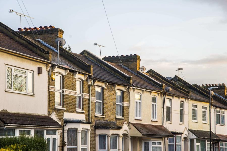 Tax rises hitting tenants in rented housing
