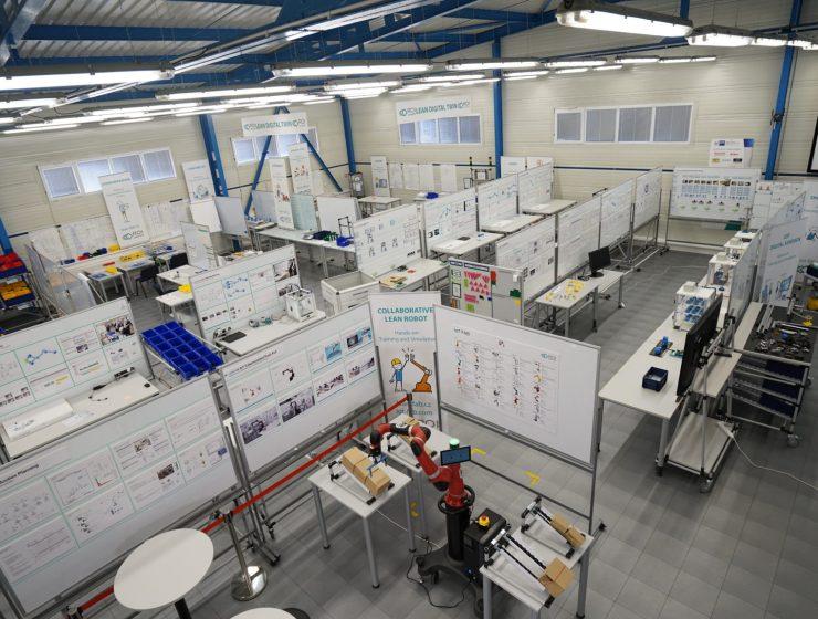 IoT Training Center