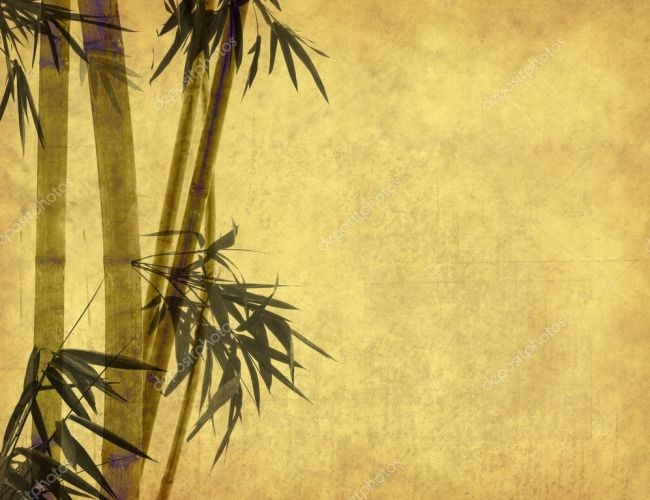 Your ART is Like a Bamboo Tree