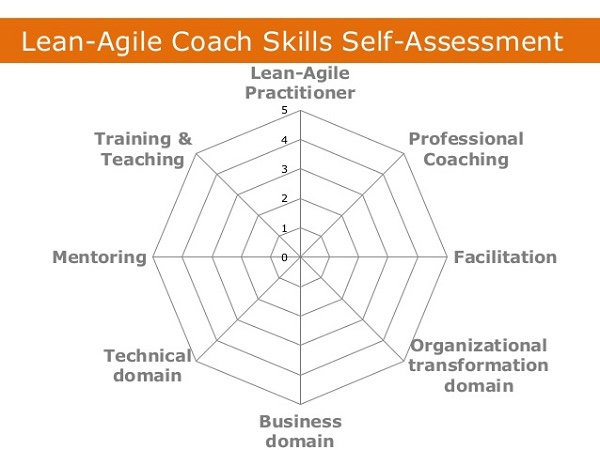 Assess Where You are at as a Lean-Agile Coach: Part II