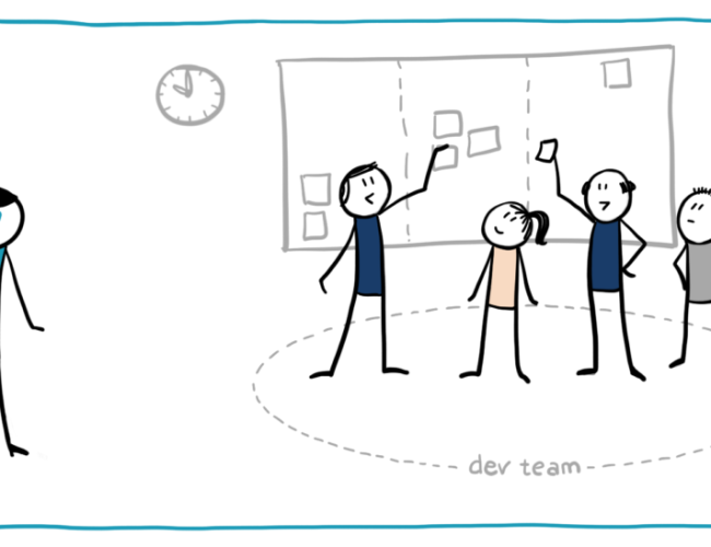 The Best Scrum Masters…