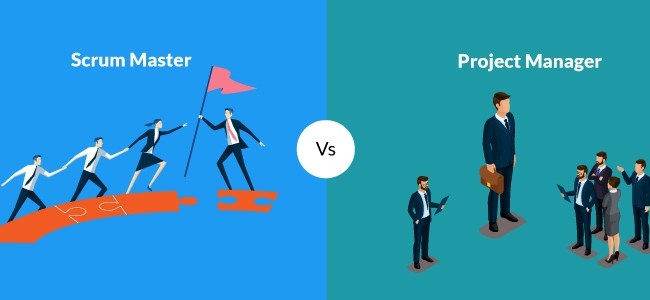 Shift from Project Manager to Scrum Master Could be Elusive