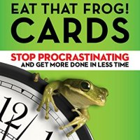 The Habit of Success – Eat That Frog!