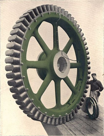 Flywheel(Rankin_Kennedy,_Electrical_Installations,_Vol_II,_1909).jpg