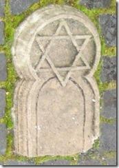 Davidstern_von_Synagoge_Hamm(Sieg)
