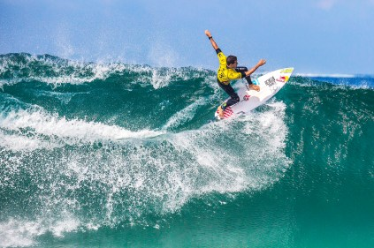 Adriano de Souza, Oi RIo Pro WSL Mundial de Surf 2015.