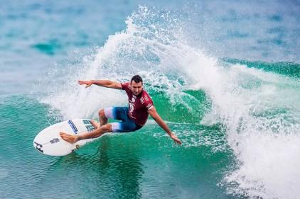 Oi RIo Pro WSL Mundial de Surf 2015.