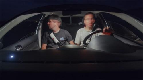 Car-lapse