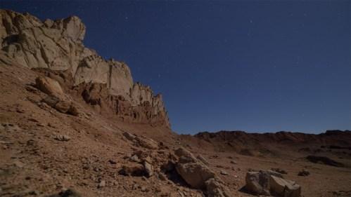 Form. rocosas y estrellas