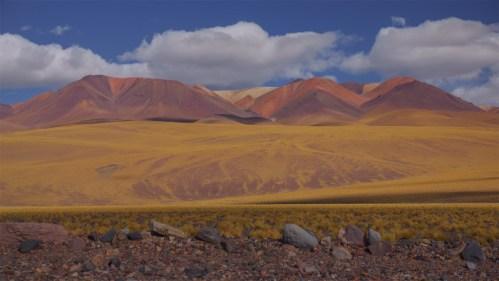 Cerros de colores