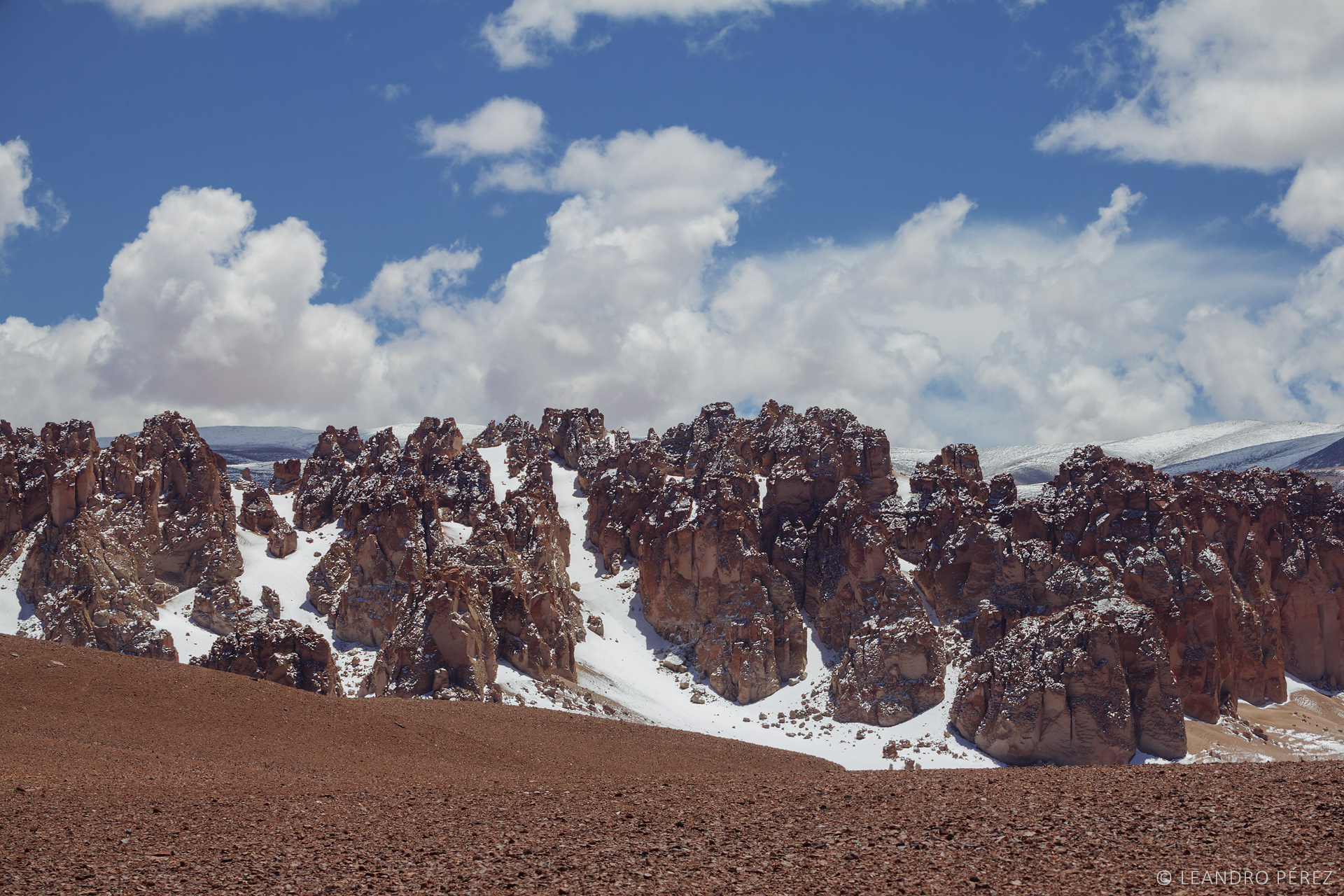 Antofagasta de la Sierra #2